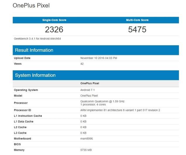 oneplus-pixel-benchmark