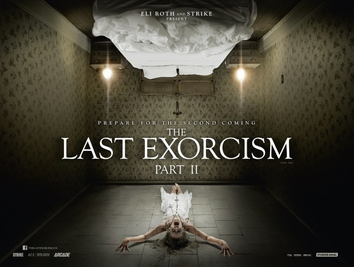 THE LAST EXORCISM 2  Ο ΤΕΛΕΥΤΑΙΟΣ ΕΞΟΡΚΙΣΜΟΣ 4