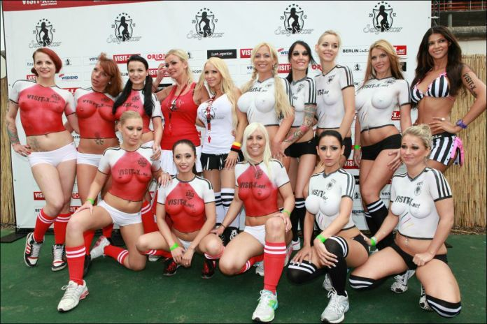 SexySoccer2012