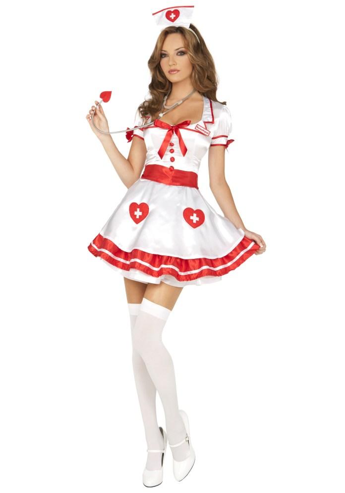 sexy nurse 3
