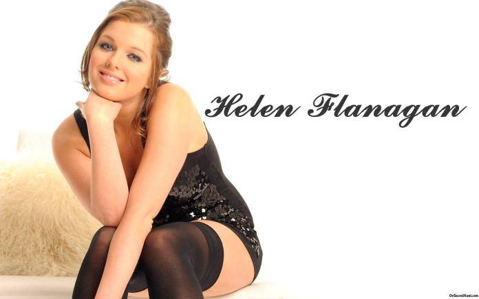 Helen-Flanagan