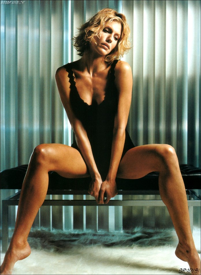 Tricia_Helfer_sexy_see_through_nipple_visible_pokies_DT_Magazine_5