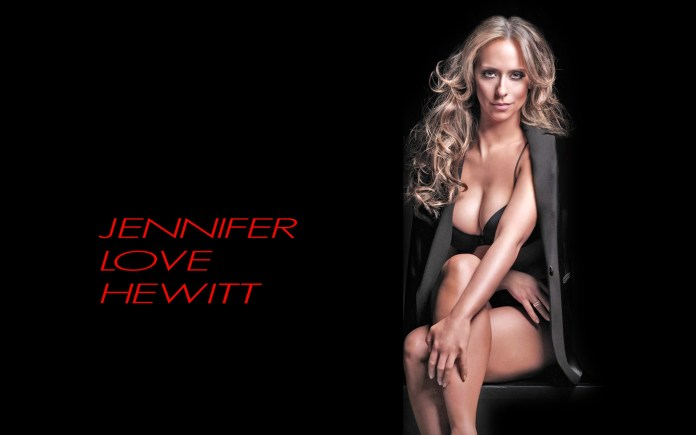 Jennifer Love Hewitt Hot and Sexy Wallpapers 1600 and 1920-04