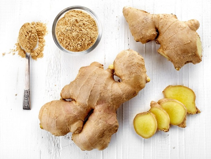 bigstock Ginger Root 155373020