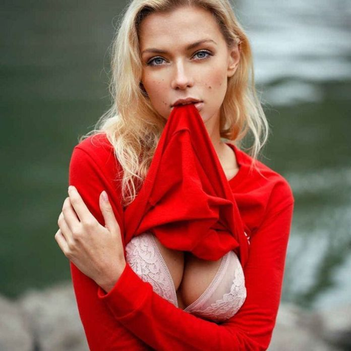 Kristina Boyko