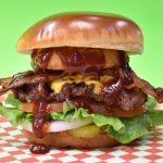 Redwagon Burger Puyallop Redwagon Burger Puyallop