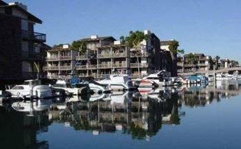 Marina Pacifica Condos Long Beach Ca