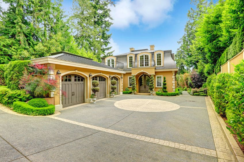 Southern California Mansions for Sale | Luxury Real Estate