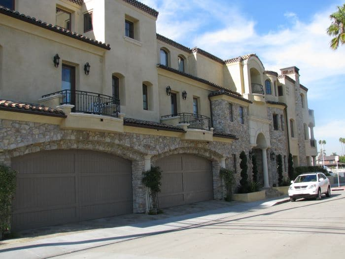 Southern California Mansions for Sale
