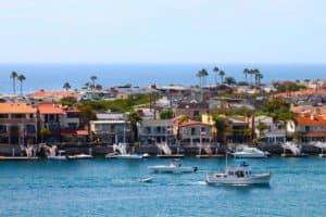 Newport Beach Real Estate - Luxury Newport Beach Homes