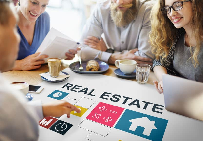 Contact Us About Beach Real Estate