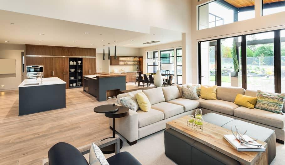 California Mansions 3 million to 5 million