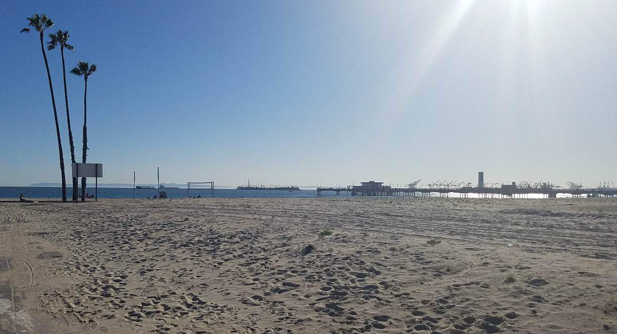 Belmont Shore real estate Long Beach