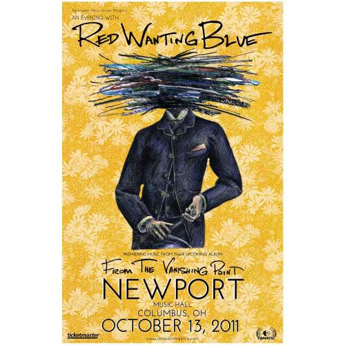 Red Wanting Blue Newport_10_13_11
