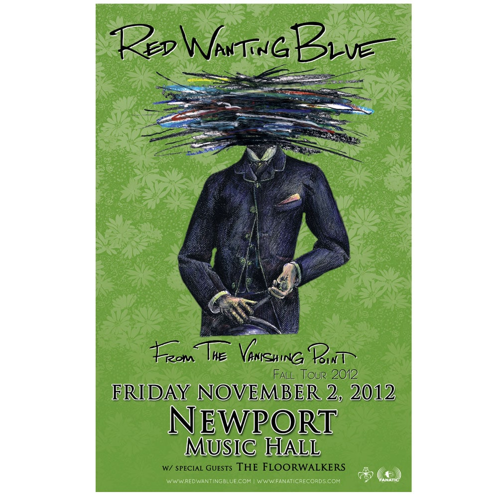 Red Wanting Blue Newport_11_02_12