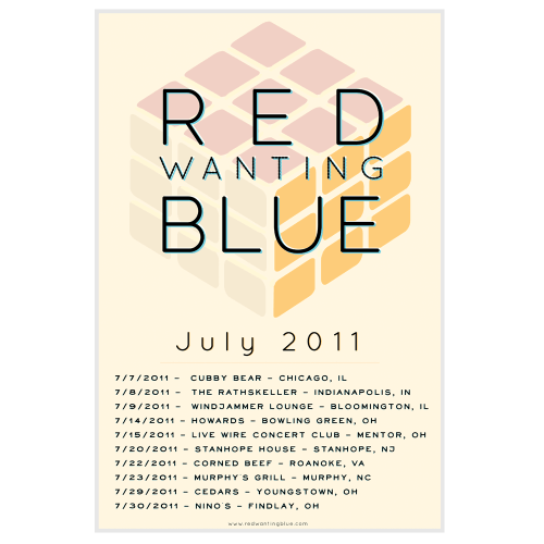 Red Wanting Blue july_2011