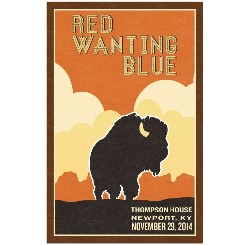Red Wanting Blue thompson-house-2014