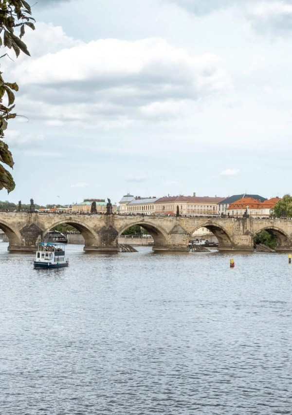 8 Reasons Why You'll Want to Be Living in Prague