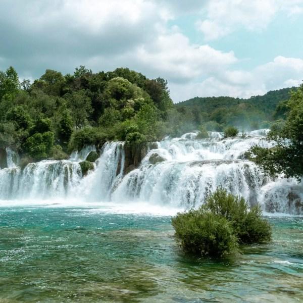 An Amazing Day Trip From Sibenik: Krka National Park Croatia