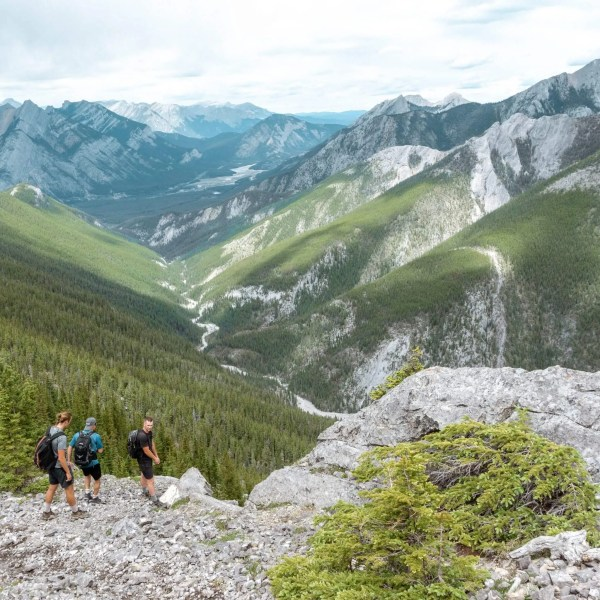 5 Amazing Hikes in Kananaskis Country You Must Do