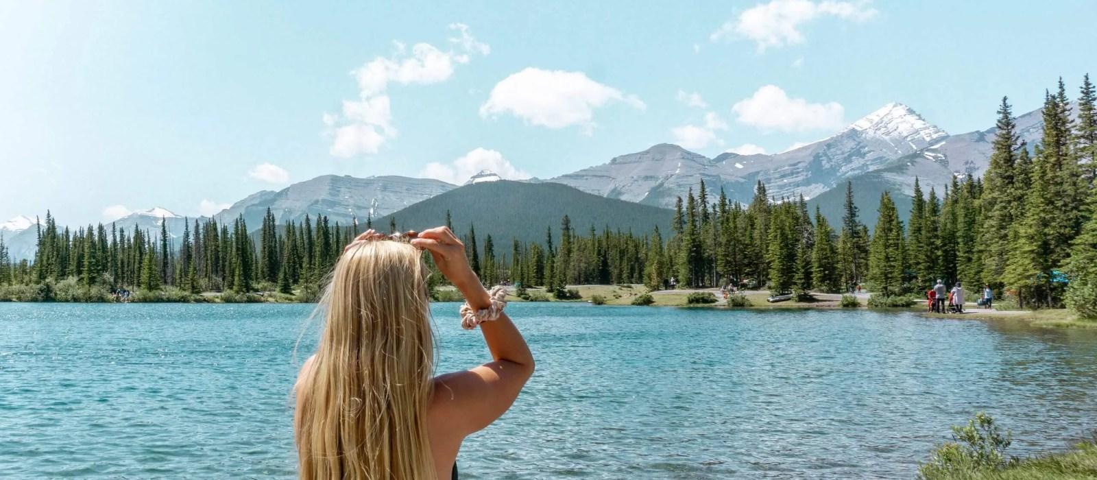 3 Beautiful Hikes Near Bragg Creek That Make an Epic Day Trip