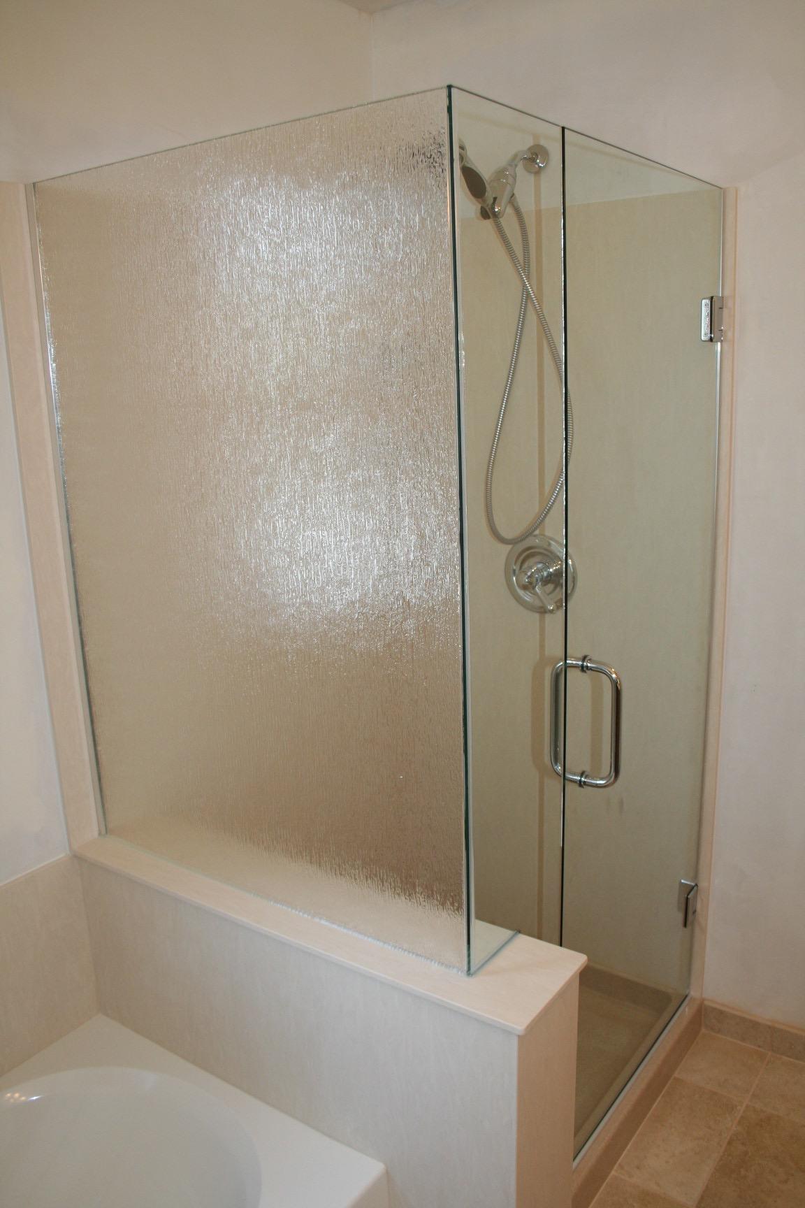 Install Glass Shower Door Panel Peatix
