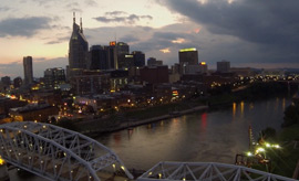 Video Photography Nashville Aerial