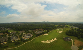Nashville Video Aerial Photography