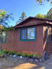 house corner maple
