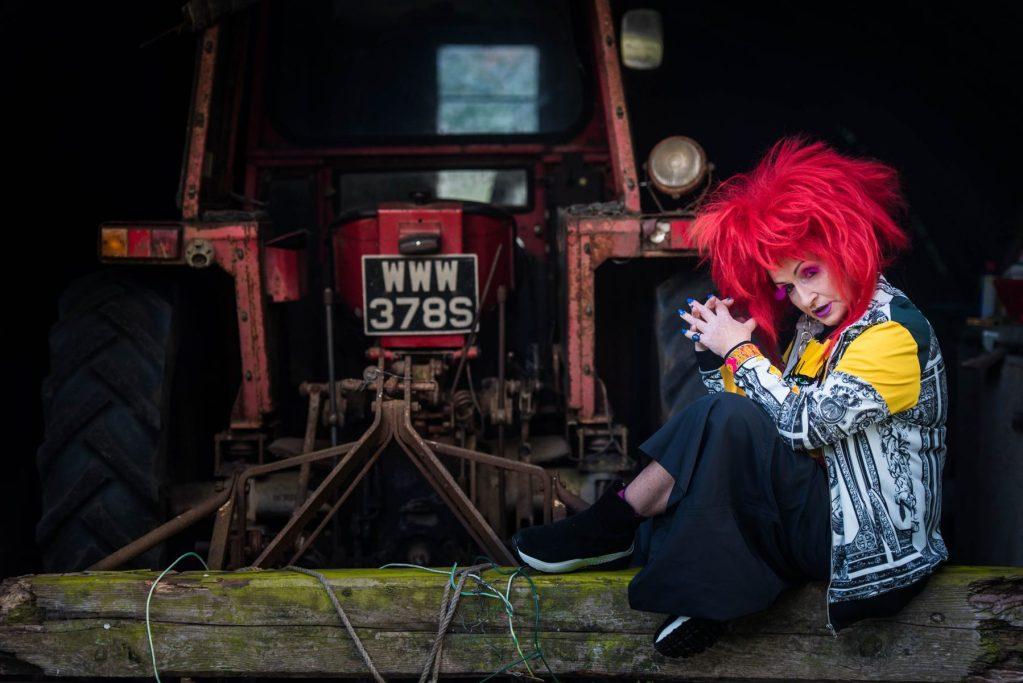 Suffolk creative photography