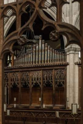 Long Melford-Holy Trinity Church