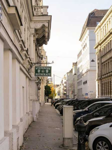 Vienna City Break