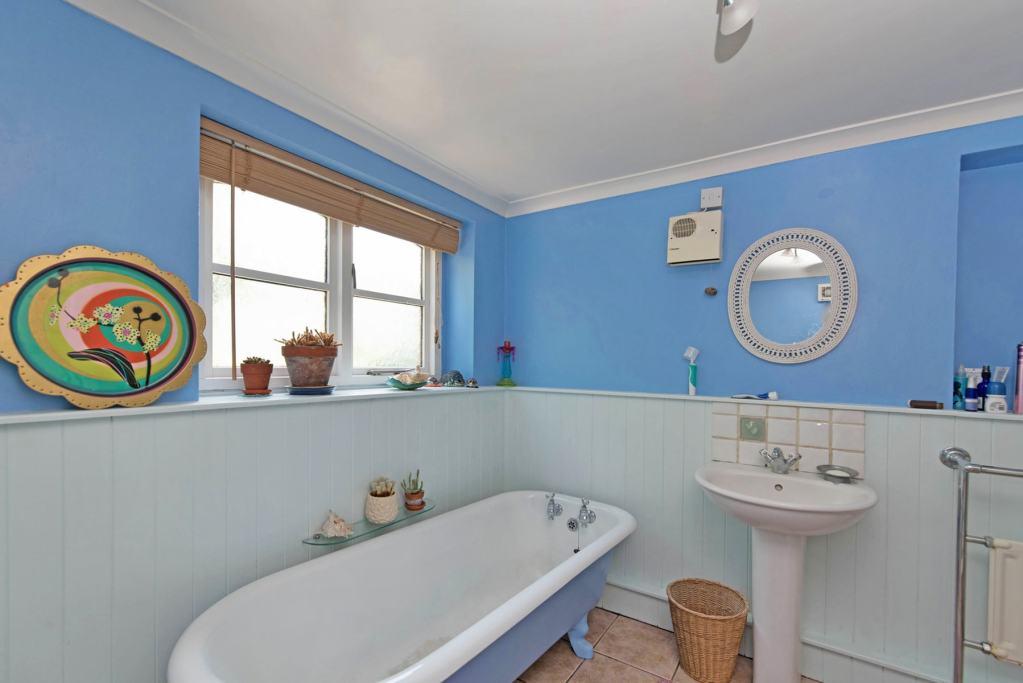 Suffolk property photography, interior