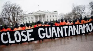 CLose-Guantanamo-protest-at-White-House
