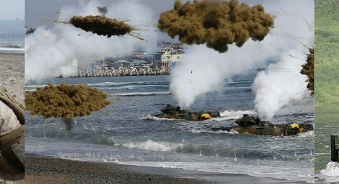USA-ROK joint exercises