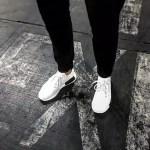 Adidas NMD : Mon Look book !