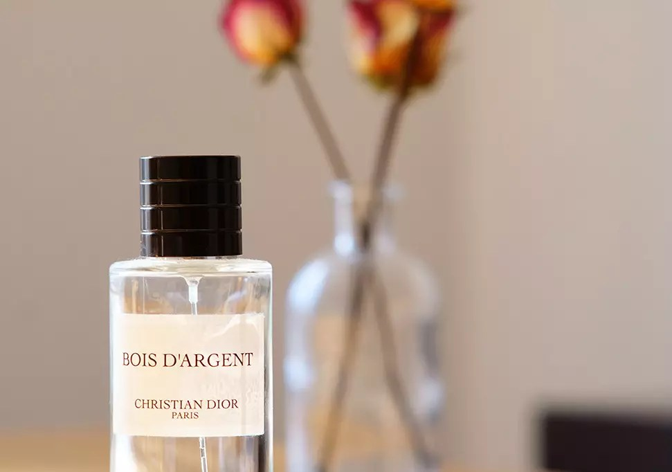 Parfum Bois D Argent De Dior Mon Avis Sur Ce Parfum D Exception