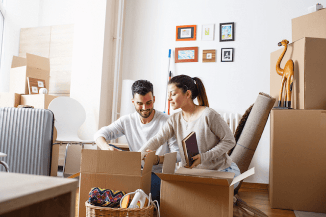 4 Essential Apartment Hunting Tips For