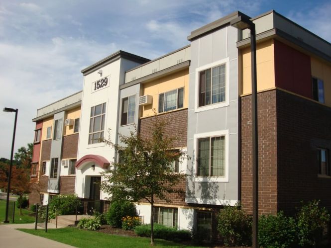 One Bedroom Apartments In Ames Sobkitchen