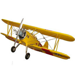 Reed switches in model airplanes