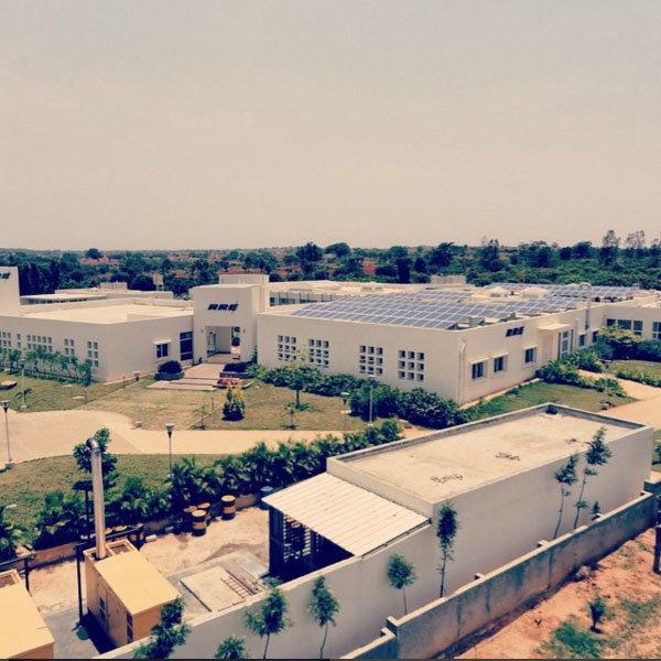 RRE campus