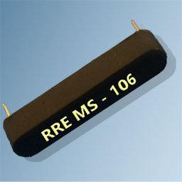 Reduced miniature pcb reed sensor