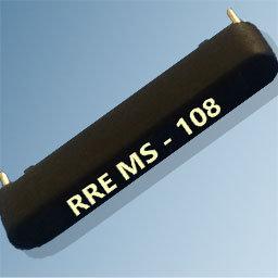 Standard size pcb mountable reed sensor