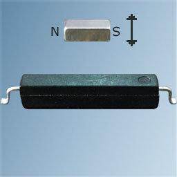 R2E magnet actuation