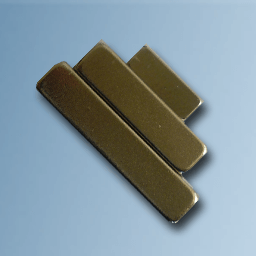 Magnet storage