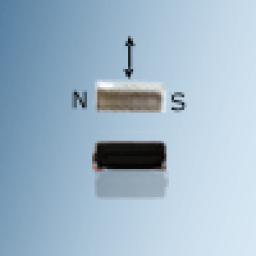 R5-J magnet actuation