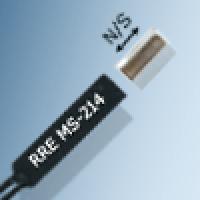 MS-214 actuation-magnet tip to sensor tip