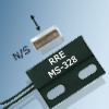 Actuation Distances for MS-328 Flat Pack Sensor