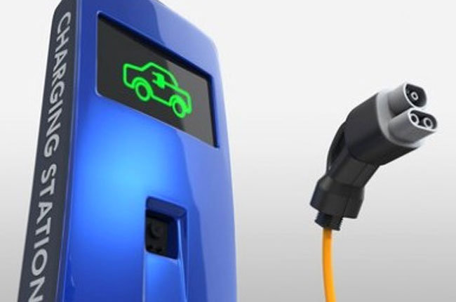 Reed Sensors in Electric Car Chargers