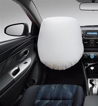 Airbag triggering